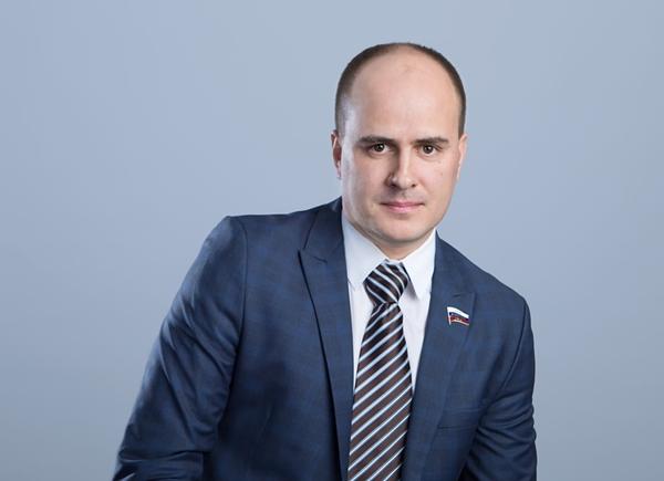 Белогорцев вышел из «СР—ЗП», чтобы участвовать в праймериз «ЕР» Севастополя