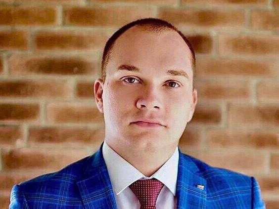 Пестерников Илья Владимирович