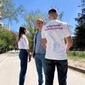 Итоги праймериз в Севастополе и что станет с Новокшоновым?