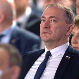 Белик и Мельник заняли проходные места в партийном списке по Крыму и Севастополю