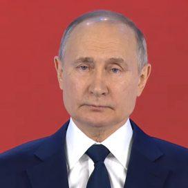 Путин проведёт два совещания по подготовке прямой линии