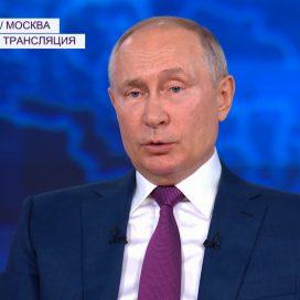 Путин сравнил русских и украинцев с эрзей и мокшей