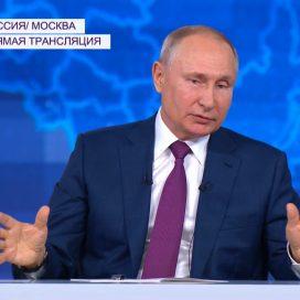 Непопулярные решения Госдумы были необходимы государству – Путин