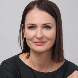 Буцкая подала документы для участия в выборах депутатов Госдумы