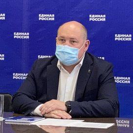 Развожаев не исключил, что может стать «паровозом» на выборах в Госдуму