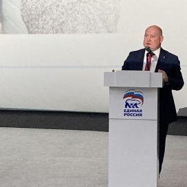 Всего четверть наказов избирателей исполнили единороссы в Севастополе
