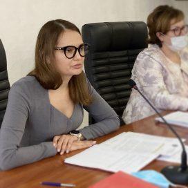 У главы избиркома Севастополя нет времени мониторить соцсети