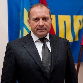 Журавлёв стал первым зарегистрированным кандидатом в депутаты ГД по Севастополю