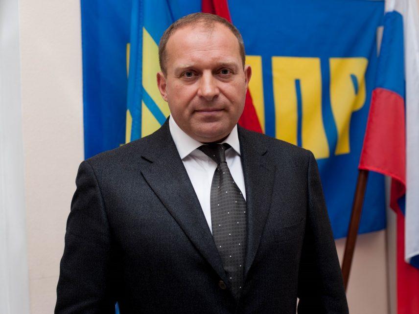 Журавлёва включили в список кандидатов «Разумного волеизъявления»