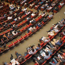В ближайшие дни определят кандидатов в ГД от парламентской оппозиции