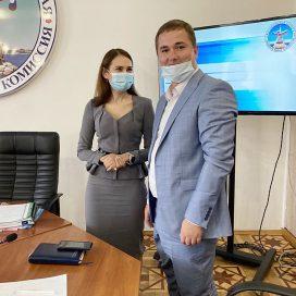 В Севастополе избирательная комиссия избрала заместителя Фаустовой