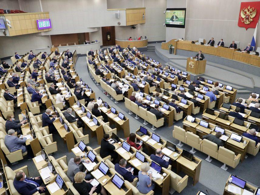 Какие новые партии могут пройти в Госдуму – ВЦИОМ