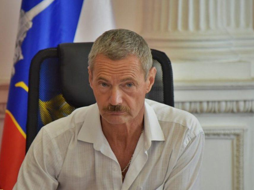 Горелов возглавил список кандидатов в депутаты ГД от «Зелёных» в Севастополе