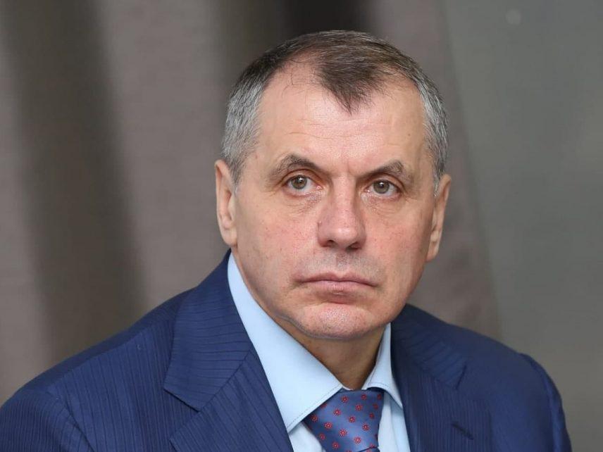 Отказ главы парламента Крыма от зарплаты повлияет на «ЕР» накануне выборов – эксперт