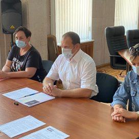 Журавлёв первым подал документы в Севизбирком для участия в выборах ГД