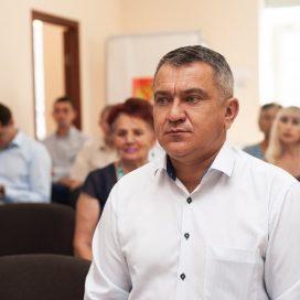 ЛДПР Севастополя выдвинула своего кандидата в депутаты заксобрания
