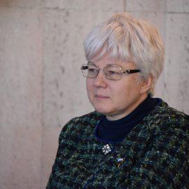Тимофеева сходит с предвыборной гонки на выборах в ГД по Севастополю