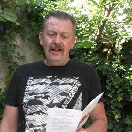 Севастопольского коммуниста и поэта Курочкина оштрафовали за ненависть