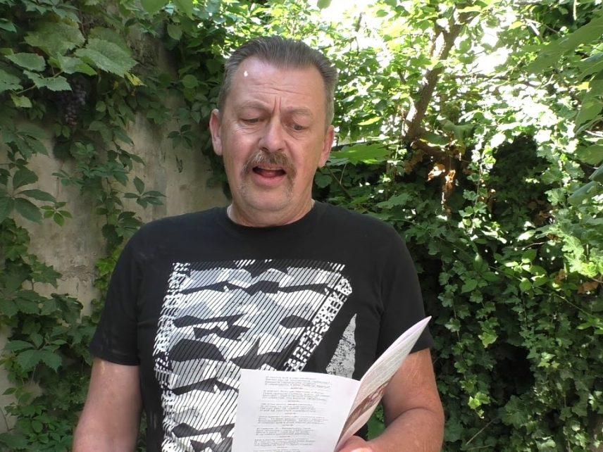 Коммунист Курочкин выиграл апелляцию по штрафу за стихотворение