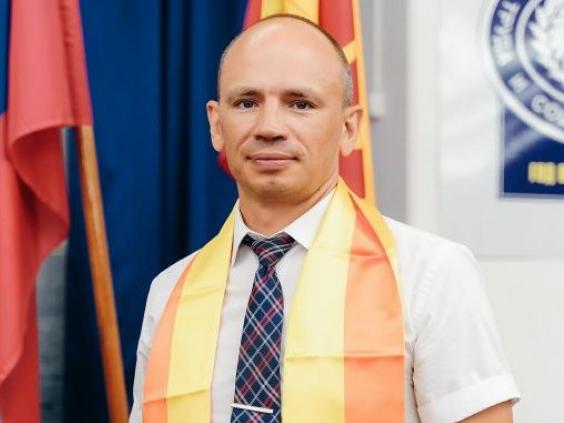 Грошев Владислав Евгеньевич
