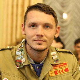 Картамышев Пётр Григорьевич