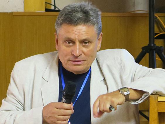 Кубряков Александр Иванович