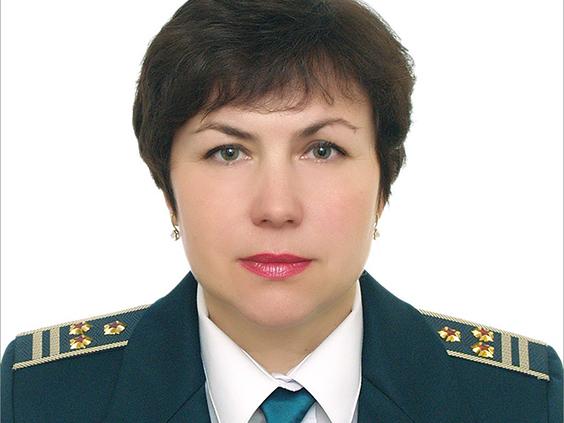 Привезенцева Ирина Викторовна