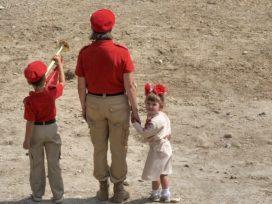 Севастопольские депутаты предлагают подумать про «детский» капитал